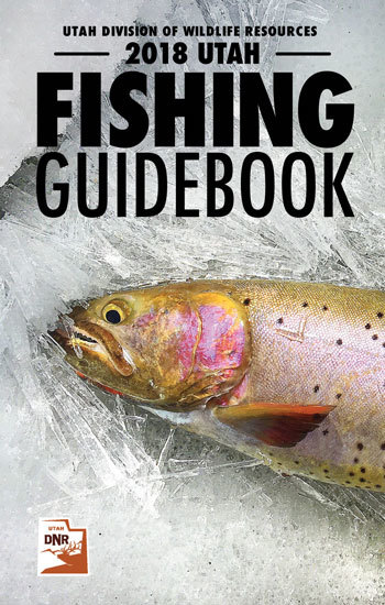Fishing Guidebook